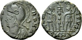 CONSTANTINE I THE GREAT (306-337). Commemorative Series. Follis. Heraclea.