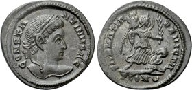 CONSTANTINE I THE GREAT (306-337). Follis. Londinium.