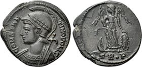 CONSTANTINE I THE GREAT (307/10-337). Commemorative series. Follis. Treveri.
