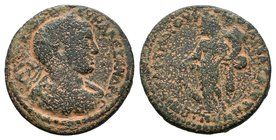 Severus Alexander (222-235),    Condition: Very Fine  Weight:13.7gr  Diameter: 29mm From Coin Fair before 1980's