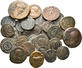 Lot of 30 x mixed greek coins, / SOLD AS SEEN, NO RETURN ACCEPTED!!!