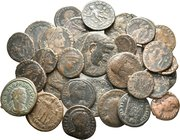 Lot of 30 mixed coins, / SOLD AS SEEN, NO RETURN ACCEPTED!!!