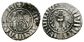 Armenia. Levon I (1187-1219). AR Tram  Condition: Very Fine  Weight: 2.84 gr Diameter:22.23 mm