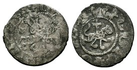 Levon III (1301-1307). Takvorin. Sis.  Condition: Very Fine  Weight: 2.46 gr Diameter: 20.49 mm