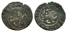 Levon III (1301-1307). Takvorin. Sis.  Condition: Very Fine  Weight: 2.24 gr Diameter: 20 mm