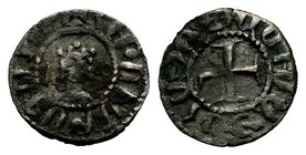 Armenia, Levon V AR Obol. AD 1226-1270.  Condition: Very Fine  Weight: 0.65 gr Diameter: 15 mm