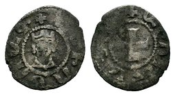 Armenia, Levon V AR Obol. AD 1226-1270.  Condition: Very Fine  Weight: 0.56 gr Diameter: 15 mm