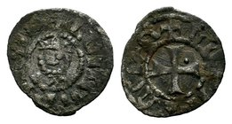 Armenia, Levon V AR Obol. AD 1226-1270.  Condition: Very Fine  Weight: 0.48 gr Diameter: 14.56 mm