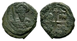 Crusader States, Principality of Antioch. Tancred. Regent for Bohemond of Otranto, A.D. 1104-1112.  Condition: Very Fine  Weight: 4.07 gr Diameter: 21...