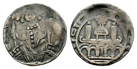 German Cities (1657-1705). AR   Condition: Very Fine  Weight: 1.32 gr Diameter: 18 mm
