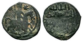 Islamic Coins , 10th - 14th C. AD.  Condition: Very Fine  Weight: 2.65 gr Diameter: 22 mm
