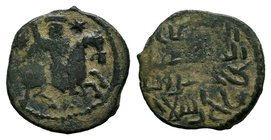 Islamic Coins , 10th - 14th C. AD.  Condition: Very Fine  Weight: 2.50 gr Diameter: 20 mm