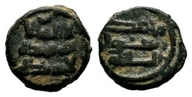 Islamic Coins , 10th - 14th C. AD.  Condition: Very Fine  Weight: 2.73 gr Diameter: 16 mm