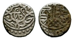 Islamic Coins , Ar silver 10th - 16th C. AD. Ottoman Empire  Condition: Very Fine  Weight: 0.98 gr Diameter: 11 mm