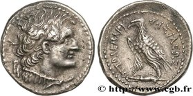 EGYPT - LAGID OR PTOLEMAIC KINGDOM - PTOLEMY V EPIPHANES Type : Tétradrachme  Date : an 31  Mint name / Town : Alexandrie  Metal : silver  Diameter : ...