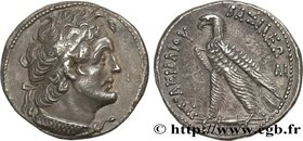 EGYPT - LAGID OR PTOLEMAIC KINGDOM - PTOLEMY VI PHILOMETOR Type : Tétradrachme  Date : an 31  Mint name / Town : Alexandrie, Égypte  Metal : silver  D...
