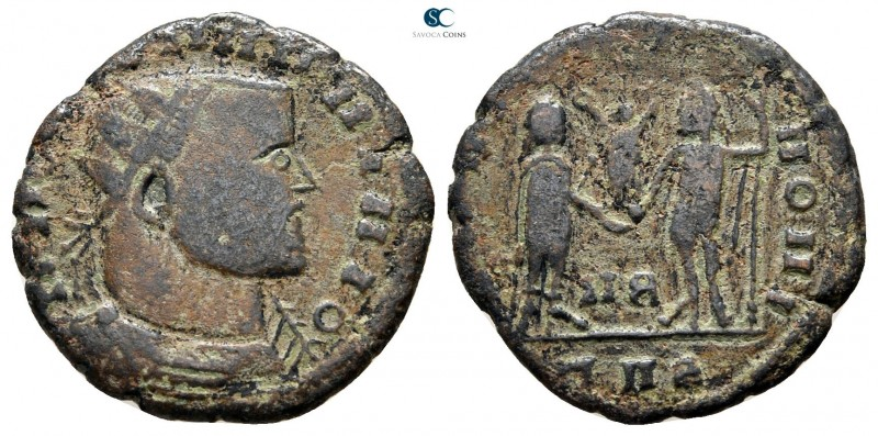 Eastern Europe. Imitating Licinius AD 30-330. 