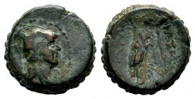 Greek Coins, 3rd century BC, Condition: Very Fine  Weight: 11,18 gr Diameter: 23,30 mm