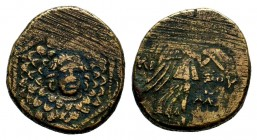 PONTOS, Amisos. 120-63 BC. Æ Condition: Very Fine  Weight: 7,11 gr Diameter: 18,00 mm