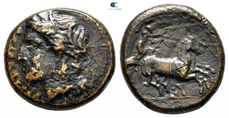 Sicily. Syracuse 287-283 BC. 