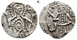 Ivan Šišman. Second Empire AD 1371-1395. Veliko Turnovo mint. Half Grosh AR
