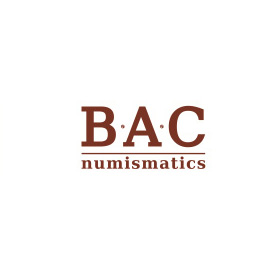 BAC Numismatics, Online Auction 13