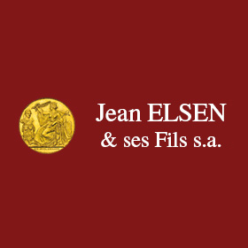 Jean ELSEN & ses Fils s.a., Public Auction 141