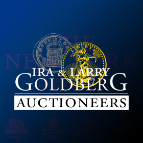 Ira & Larry Goldberg Coins & Collectibles Inc., January 2019 Long Beach (#109)