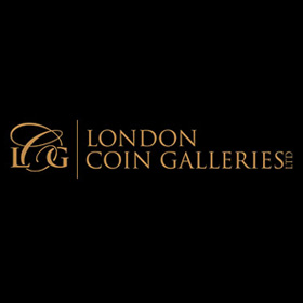 London Coin Galleries, Auction 4