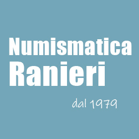 Numismatica Ranieri, Online Auction 1