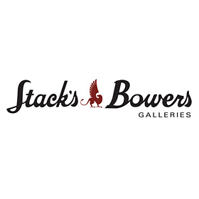 Stack's Bowers Galleries, February 2020 CCO Auction