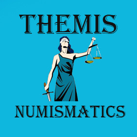 Themis Numismatics, Auction 6