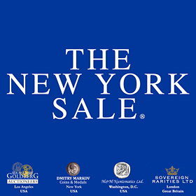 THE NEW YORK SALE, Auction 46